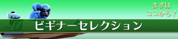 舟生(フナナマ)ビギナー
