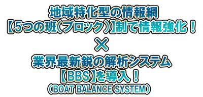 ボートキングダム_クロス解析