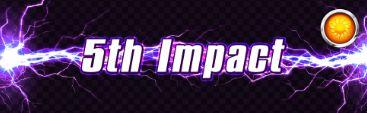 競艇IMPACT_5thday