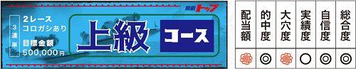 競艇トップ_上級コース