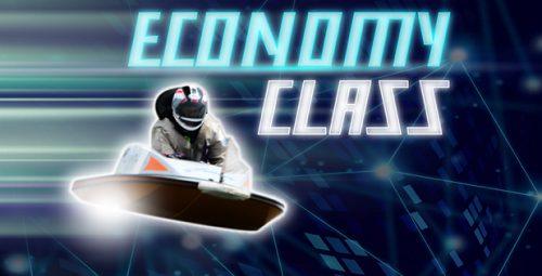 競艇投資ハイクラス(HIGH CLASS)_ECONOMY CLASS