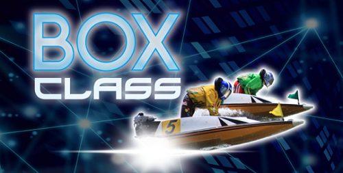 競艇投資ハイクラス(HIGH CLASS)_BOX CLASS