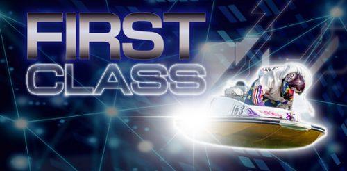 競艇投資ハイクラス(HIGH CLASS)_FIRST CLASS